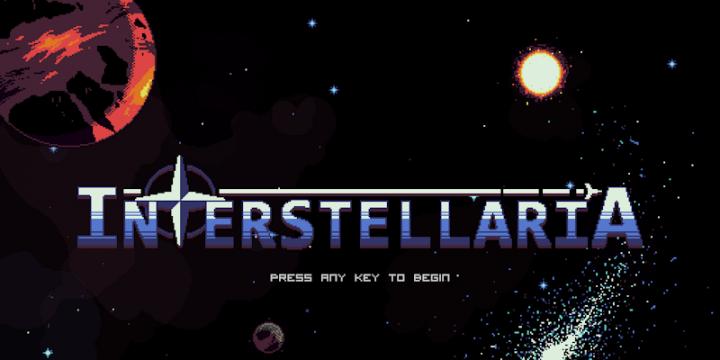 Interstellaria: vintage Star Game