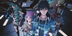 Square Enix  presenta Star Ocean