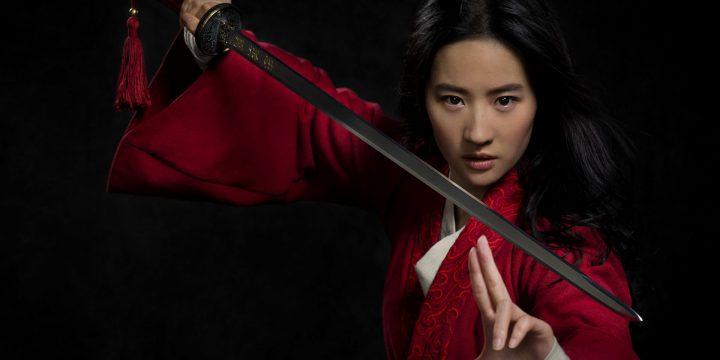 Iniziate le riprese di Mulan