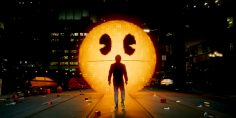Celebra i 35 anni di Pac-Man con Pixels