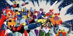 Robot – Fenomenologia dei giganti di ferro giapponesi