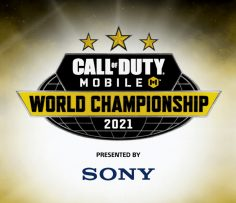 Call of Duty: Mobile. World Championship 2021