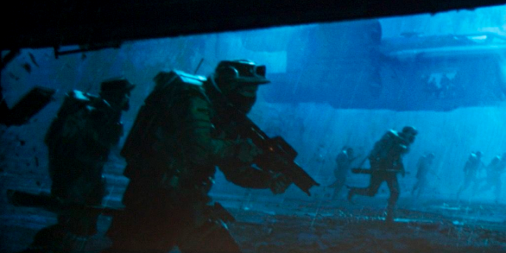 Star Wars Rogue One: leak teaser e trama