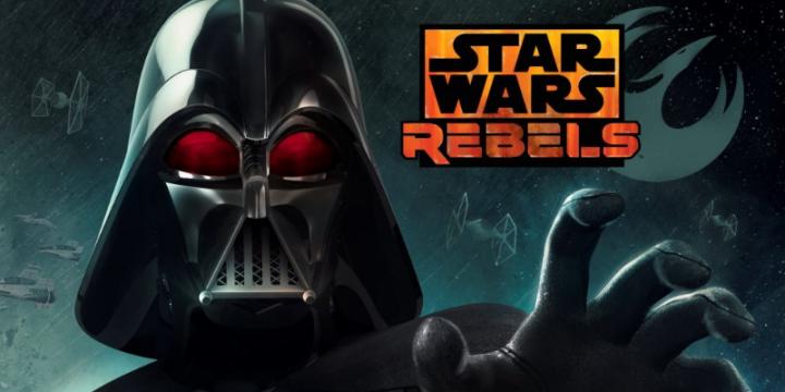 Star Wars Rebels, annunciata seconda stagione