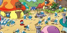 60 anni in Blu: la mostra Mondo Puffo