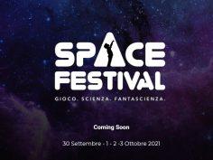 Space Festival – Gioco, Scienza, Fantascienza