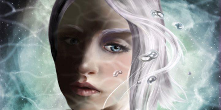 Avelion: La figlia dell'Acqua