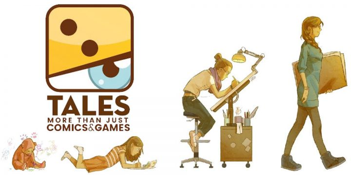 Tales: More Than Just Comics and Games