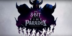 8-bit Time Paradox: partito il crowdfunding