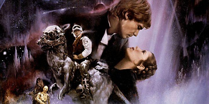 Star Wars Episodio V – The Empire Strikes Back