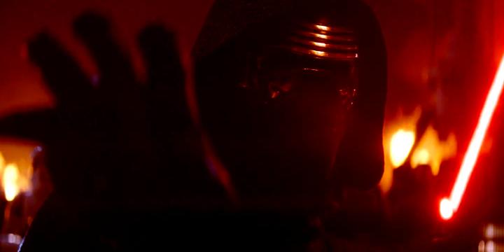 Star Wars: film nuovo, gadget nuovi