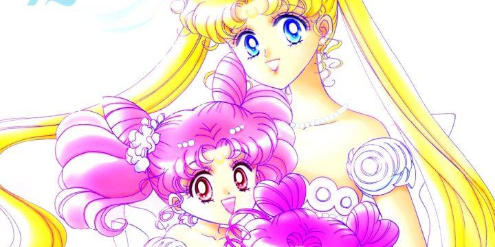 Pretty Guardian Sailor Moon New edition: La luce vincerà!