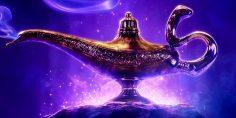 Aladdin: Teaser trailer italiano
