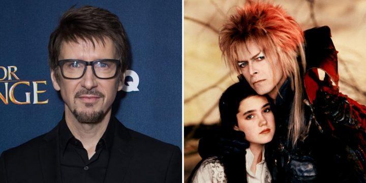 In arrivo un nuovo film di Labyrinth, ce n'era bisogno?