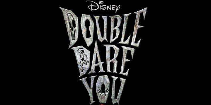 """La """"Disney Double Dare You"""" di Giullermo del Toro"""