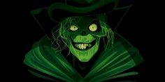 Guillermo Del Toro, horror a Disneyland