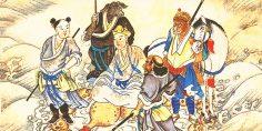 Saiyuki. Il viaggio in Occidente: la vera storia di Goku