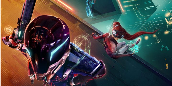 Hyper Scape in arrivo su pc, Playstation 4 e Xbox one