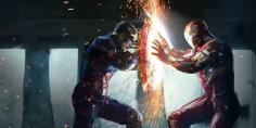 Civil War: come nell'addestramento