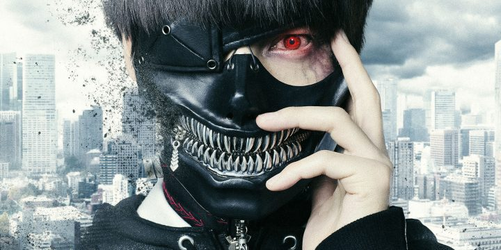 Tokyo Ghoul Live Action – Official Trailer