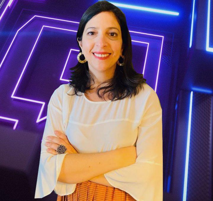 Nicoletta Besio è la nuova Director of Sales di Twitch in Italia