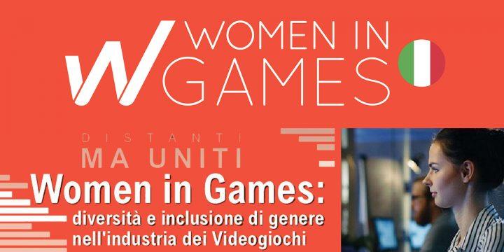 Diversità e inclusione di genere nell'industria dei Videogiochi