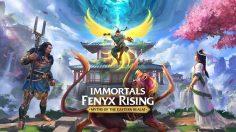 Immortals Fenyx Rising – Miti del Regno d'Oriente