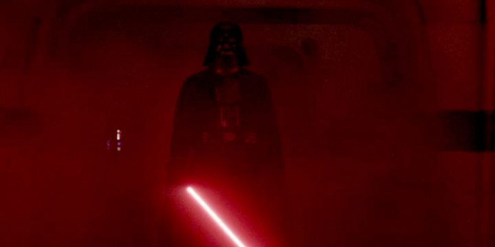 Rogue One: sarebbero esistite scene bonus di Darth Vader?