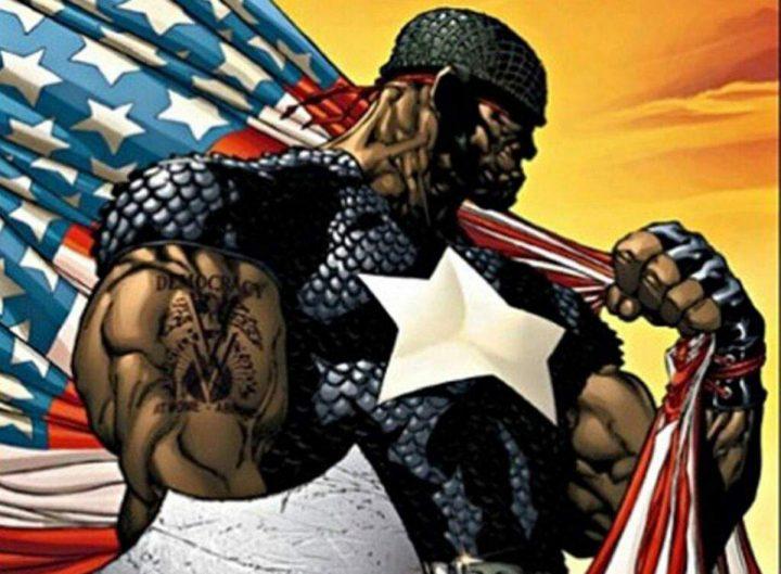 Isaiah Bradley e i Supersoldati dei fumetti Marvel