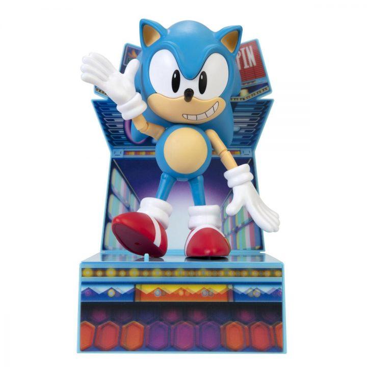 Sonic the Hedgehog: accordo tra Jakks e Sega