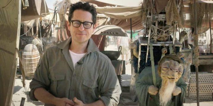 Star Wars Episodio IX: titolo provvisorio, inizio riprese e nuovo supervisore artistico