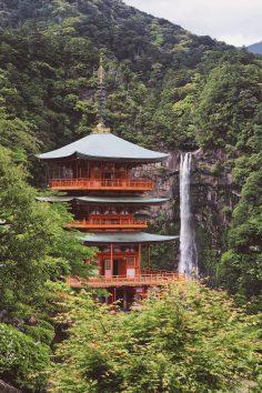 Giappone e sostenibilità nel turismo