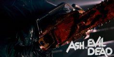 Ash vs Evil Dead, la serie TV