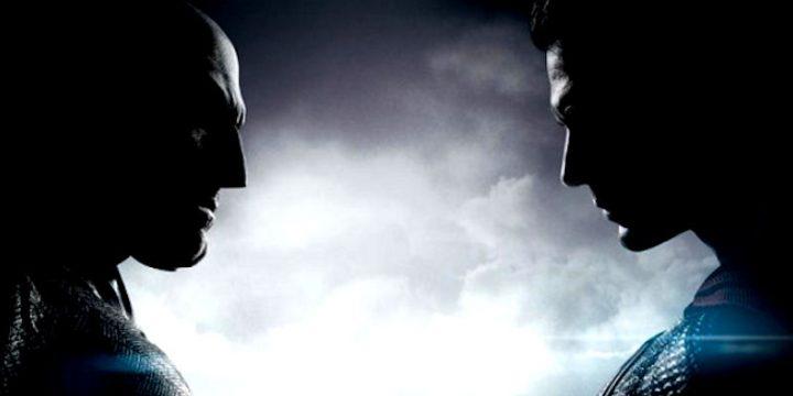 Batman v Superman e la Suicide Squad dal Comic-Con