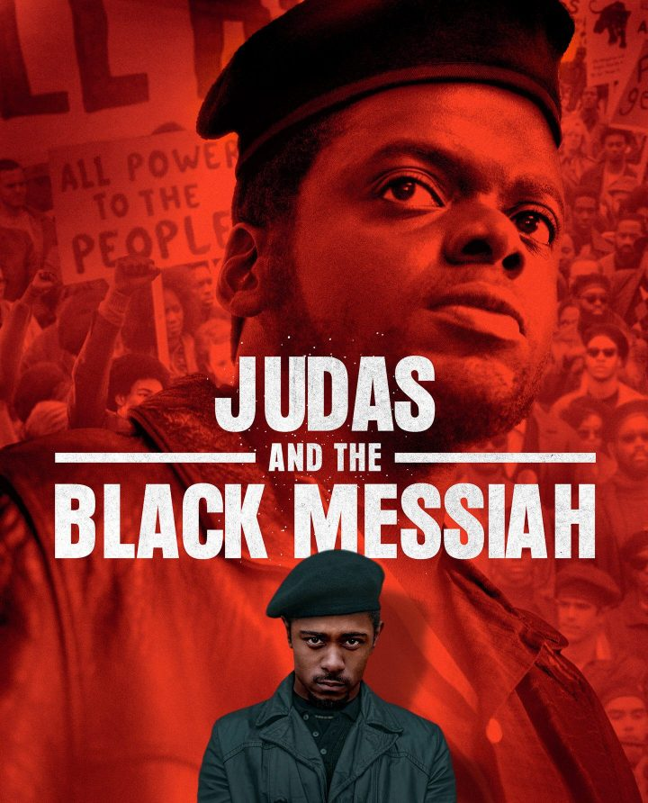 Judas and Black Messiah in home-video