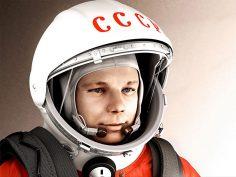 Jurij Gagarin: 60 Anni fa, l'uomo arriva nello spazio