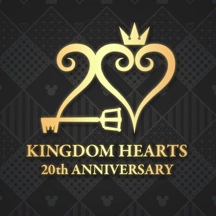 Kingdom HeartsCollector finalmente su Nintendo Switch