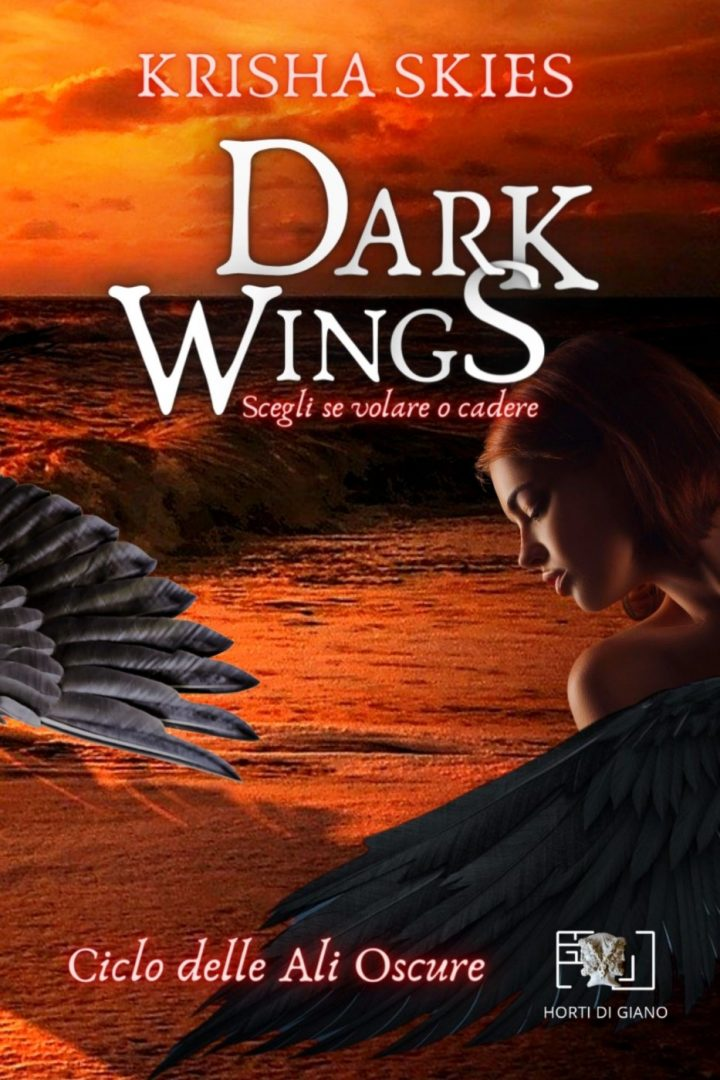 Dark Wings di Krisha Skies