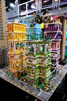 LEGO MASTERS USA – In prima tv free