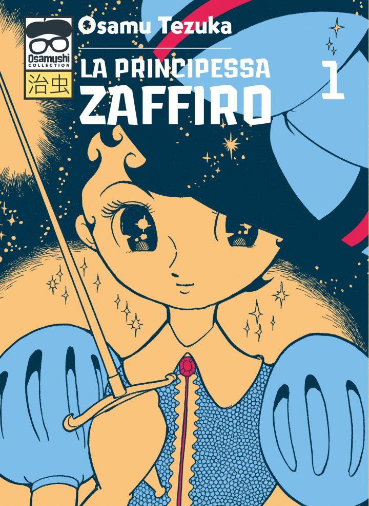 Il Febbraio in casa J-POP Manga e Edizioni BD: da Act-Age alla Principessa Zaffiro, tutte le novità!