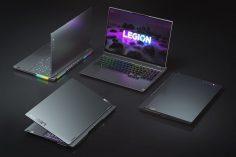 Lenovo Legion 5 Pro: progettato per i campioni degli eSport