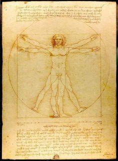 Buon compleanno Leonardo Da Vinci