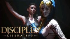 Disciples: Liberation. Rivelato il gameplay