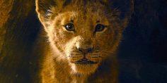 Il Re Leone Live action: il primo commovente trailer