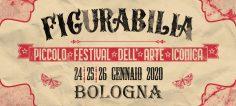 FIGURABILIA | ART CITY SEGNALA 2020 | A Bologna la prima edizione del festival dell'arte iconica | 24 – 26 gennaio 2020