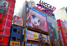 Il Japan Town di Lucca Comics & Games: appuntamenti con Ochacaffè