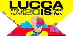 Videogiochi protagonisti a Lucca Comics & Games