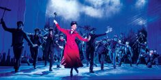 Mary Poppins il musical torna a Milano