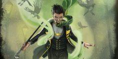 Loki: il giovane dio dell'inganno di Mackenzi Lee