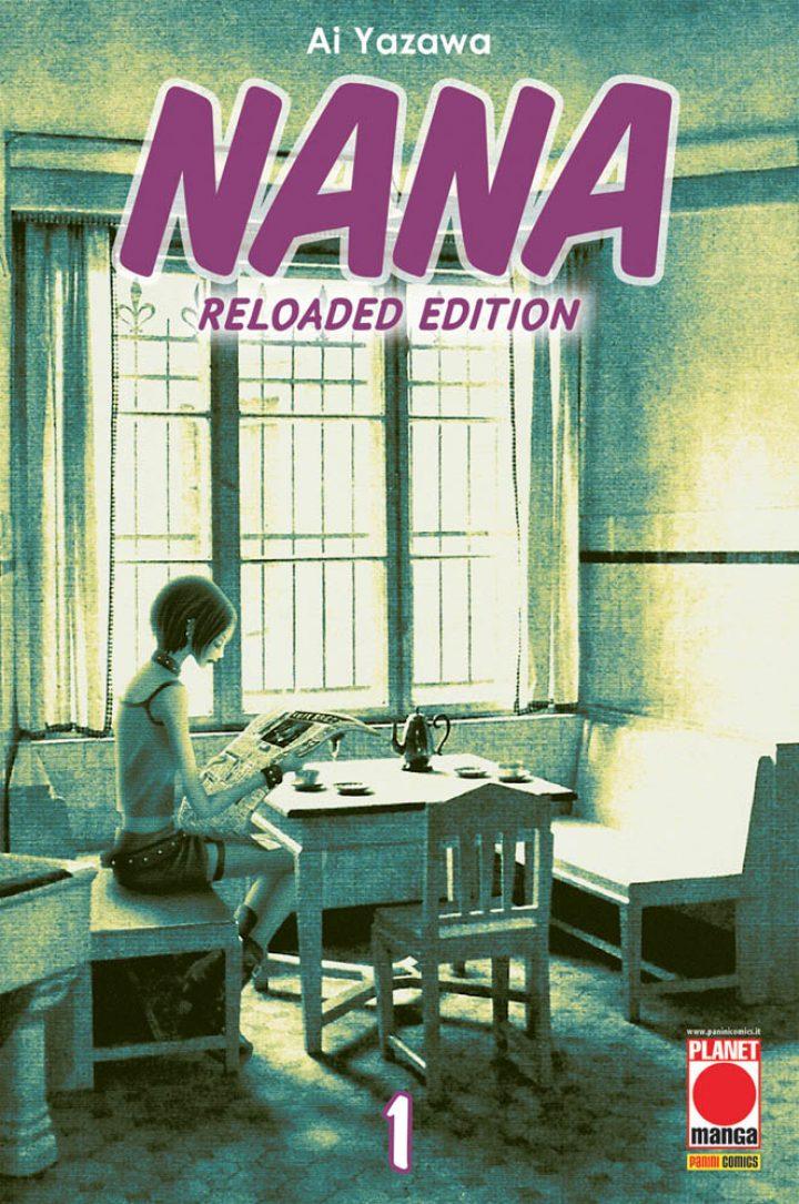 Nana – Reloaded Edition